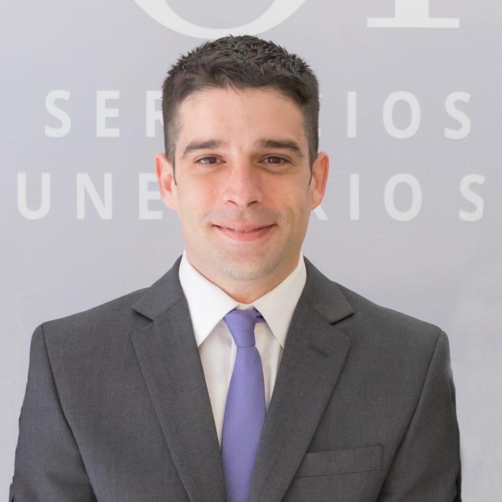 Mariano Pavon